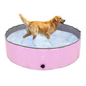 PAWCHIE Dog Swimming Pool