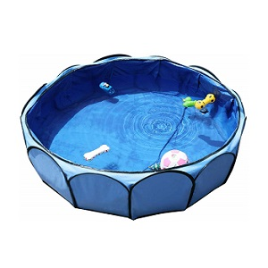 Petsfit Pool for Small to Medium Dog
