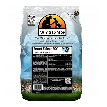 Wysong Dry Food For Ferret