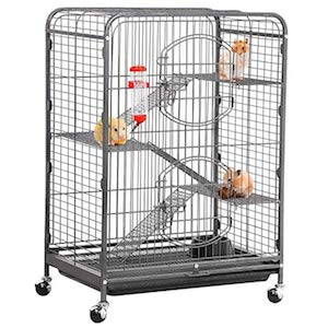 Metal Cage for Ferrets