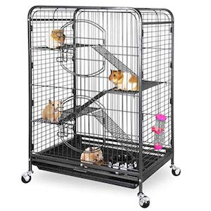 ZENY Ferret Cage 4 Levels