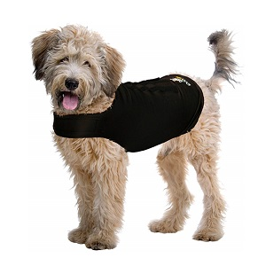 ZenPet ZenDog Anxiety Wrap for Dog
