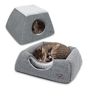 Best Pet Supplies, Inc. Indoor House for Cats