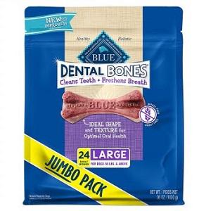 Blue Buffalo Dental Bones for Dental Issues