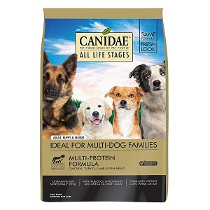 Canidae – All Life Stages Dry Dog Food