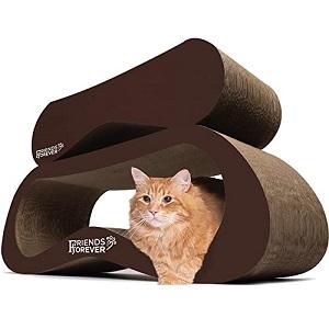 Friends Forever Jumbo Cat Scratcher
