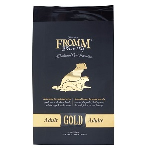 Fromm – Gold Adult Dry Dog Food
