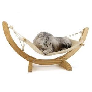 Hammock Cat Bed