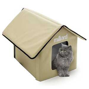 Milliard Portable Pet House for Cat