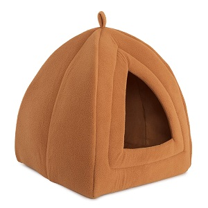 Petmaker Igloo Soft Indoor Covered Tent or House