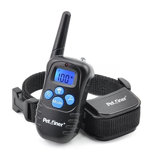 Petrainer Dog Shock Collars for Training