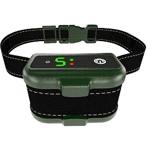 TBI Pro Rechargeable Shock Collar