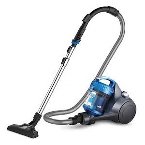 Eureka Whirlwind Bagless Canister Cleaner