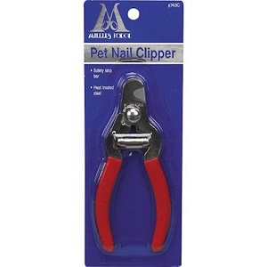 Millers Forge Stainless Steel Dog Nail Clipper