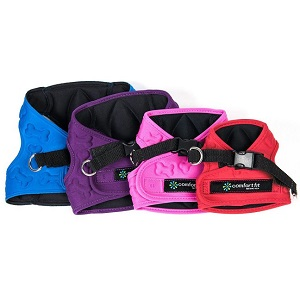 Soft Padded Puppy Harness from metric usa